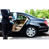 Почасовая аренда автомобиля с водителем