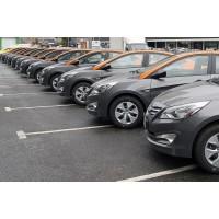 Что такое каршеринг автомобиля и как это работает