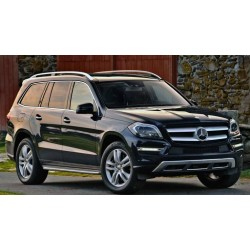 Mercedes-Benz GL 350 4MATIC (Х166) 2015г.