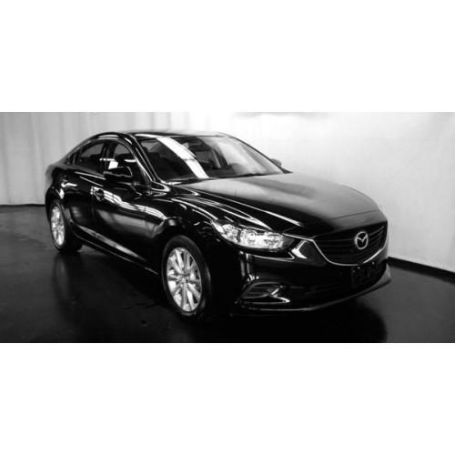 Mazda Mazda6 2.0 AT Active