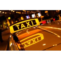 Taxi or rent car