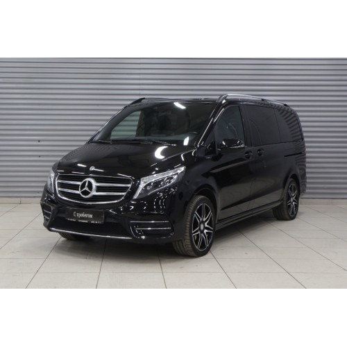 Mercedes-Benz V-Класс AMG (W447) 2018г.