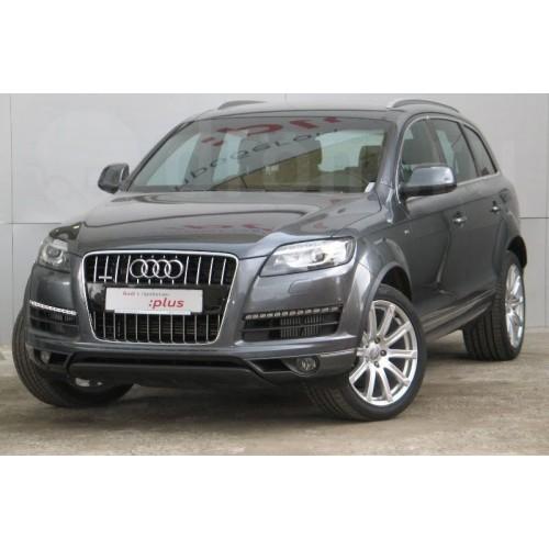 Audi Q7 2011г.
