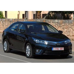 Toyota Corolla New 2014г.