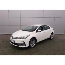 Toyota Corolla E180 restyling 2018г.