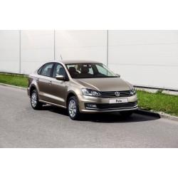 VW Polo 2015г.